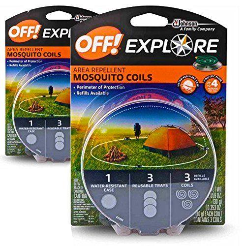 OFF! Mosquito Coils - Explore 2-Pack (6 Coils Total) OFF! https://www.amazon.com/dp/B015VWA5OC/ref=cm_sw_r_pi_d… - Mosquito coil, Mosquito repellent coils, Mosquito - 웹