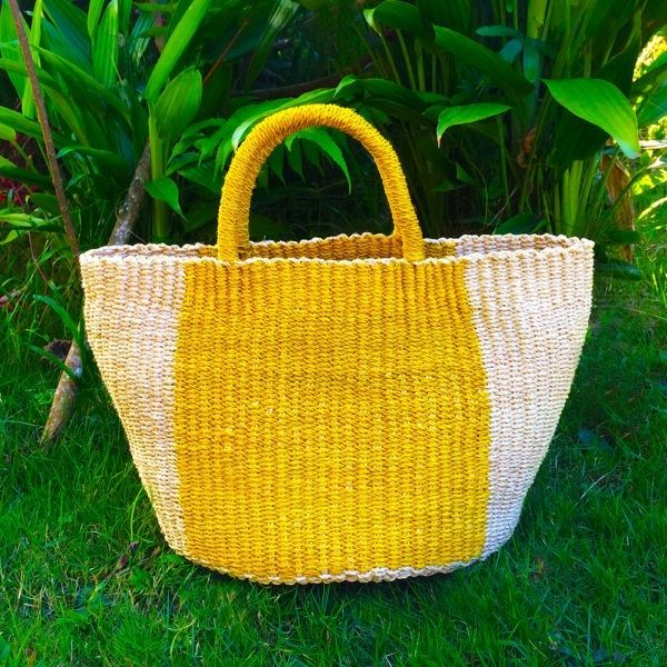 Alena Abaca Bag Golocal Gofilipino Handmade Filipinoartisans