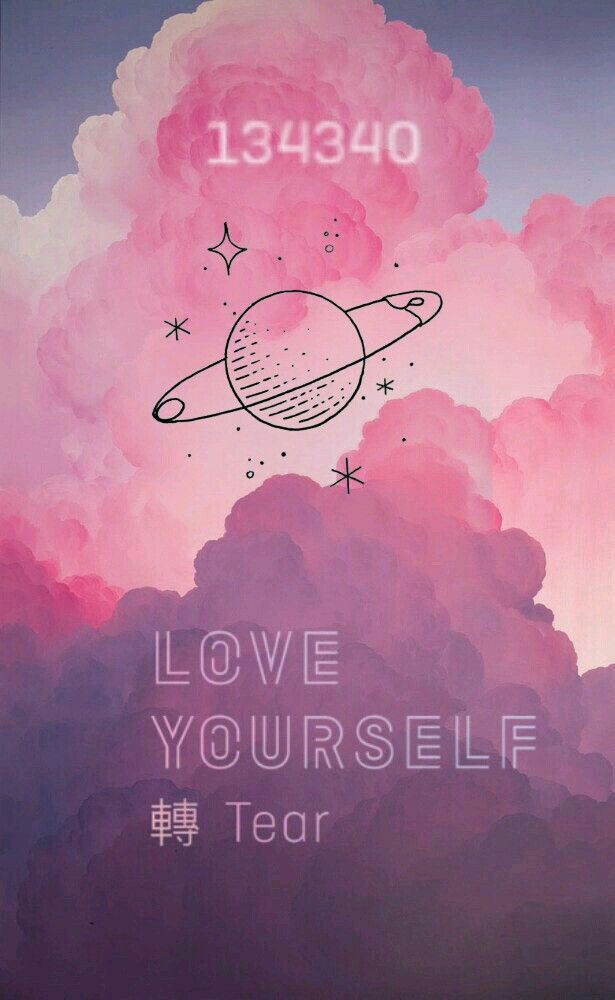 Bts Love Yourself Tear 134340 Bts Wallpaper Bts Book