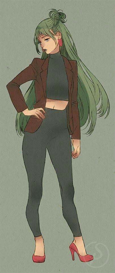Sailor Pluto                                                                                                                                                                                 More