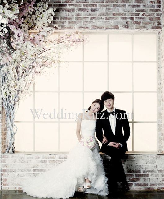 Colorful korean themed wedding picture collection wedding dress korean themed wedding image collections wedding decoration ideas junglespirit Image collections