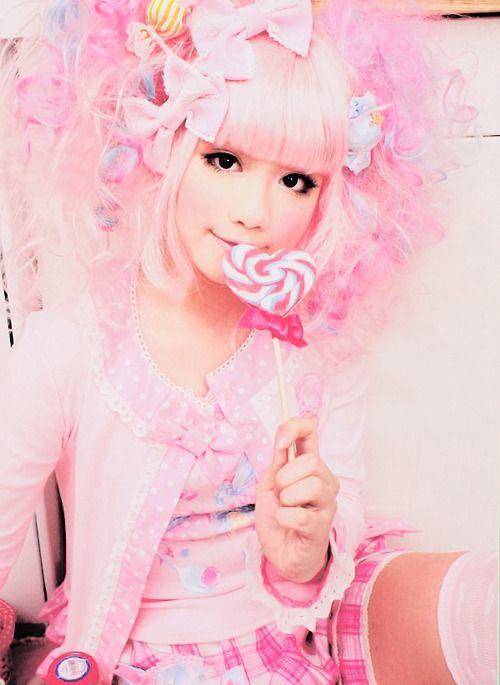 #fairykei | #sweetlolita