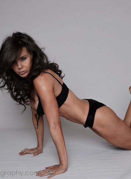 Did you say 50 Years Old?! Mishel Cali Shares Her Perfect Body Secrets
