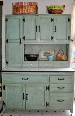 Best 64 Best Hoosier Sellers Cabinets Images On Pinterest 640 x 480