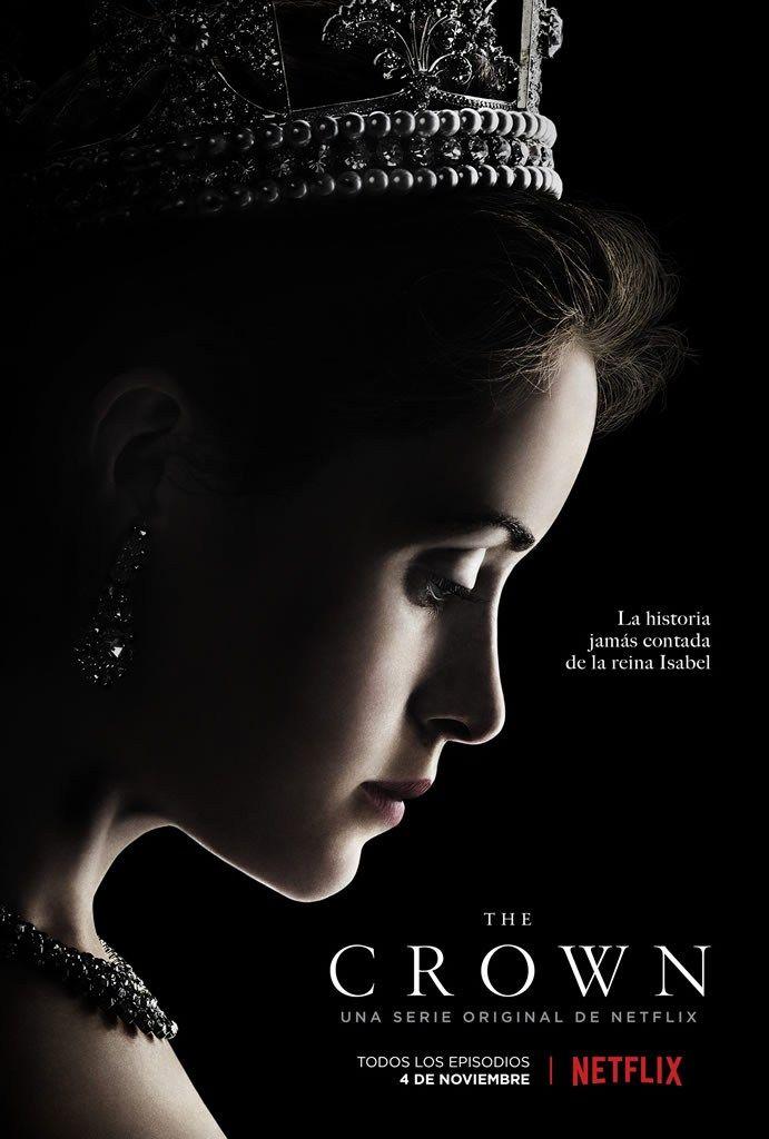 Nuevo trailer e imagenes de The Crown de Netflix - https://webadictos.com/2016/09/27/nuevo-trailer-e-imagenes-the-crown-netflix/?utm_source=PN&utm_medium=Pinterest&utm_campaign=PN%2Bposts