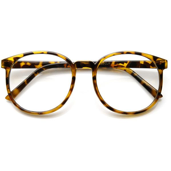 ray ban rb2140 iconic wayfarer  vintage inspired dapper round clear lens glasses 2891 ? liked on polyvore featuring accessories, eyewear, eyeglasses, glasses, oculos, clear wayfarer,