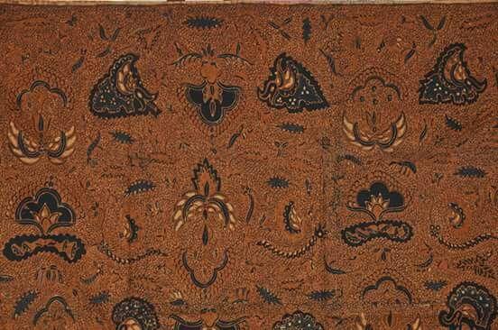 batik tulis gajah birowo