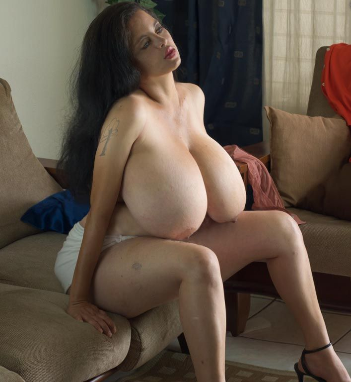 Slut stranger anal