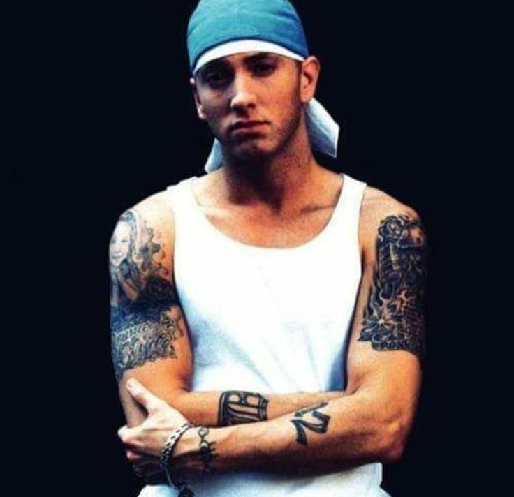 Best 25+ Eminem Tattoo Ideas On Pinterest