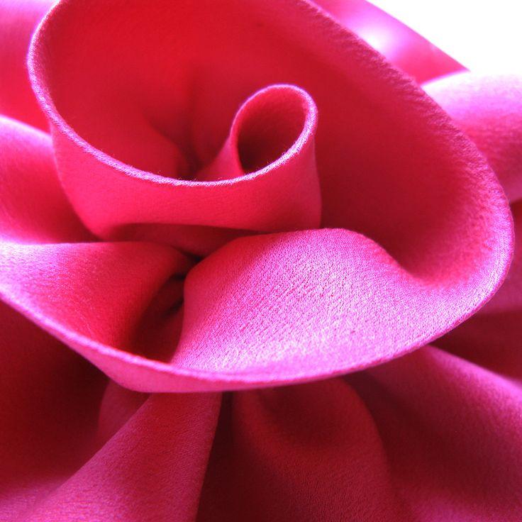 Primavera Flower Brooch by Amalia Karagergou