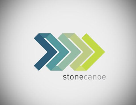awsome color progression, stone canoe