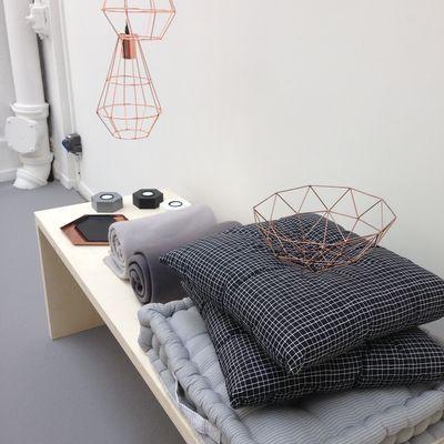 Monoprix - collection automne hiver 2015