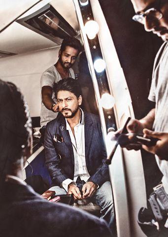 Shahrukh Khan- The KING of Bollywood