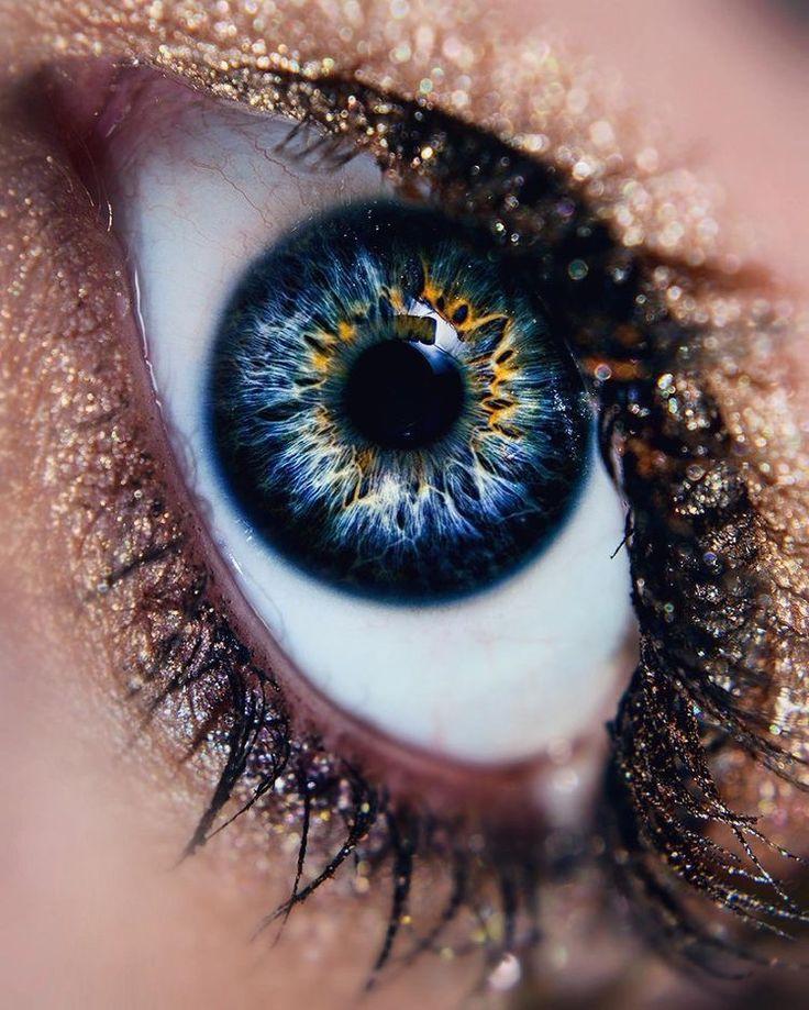 Легкий макияж для глаз фото