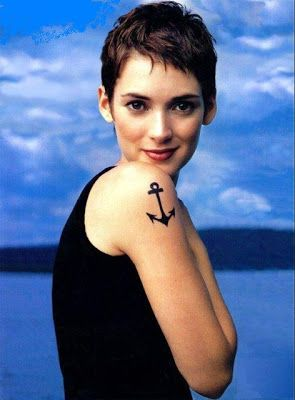 Winona for US Magazine(when it was still a decent magazine)