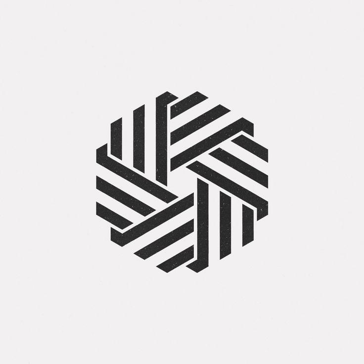 #MI16 569 A New Geometric Design Every Day