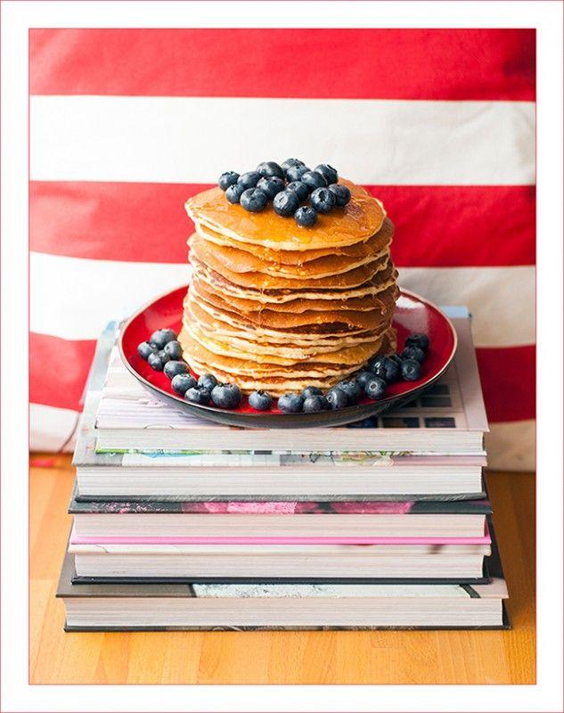 Moje Wypieki   Pancakes