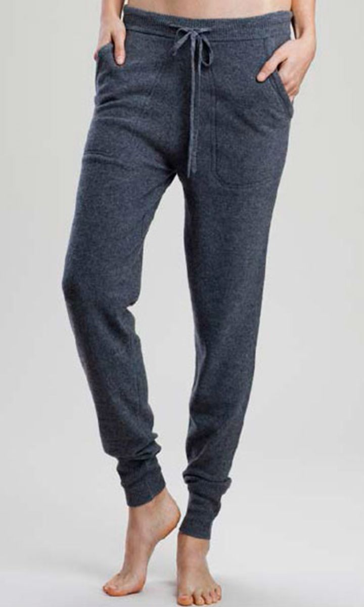 These stylish and comfortable sweat pants by #Suss Design are a necessity this Fall season!