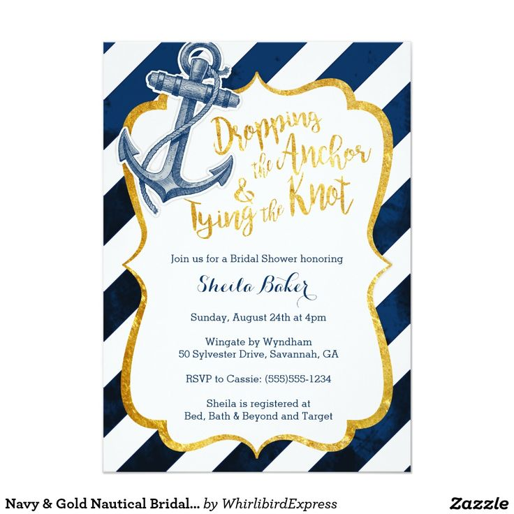 Best 25+ Nautical bridal showers ideas on Pinterest Nautical - office bridal shower invitation wording
