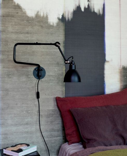 Lampe Gras 303BL-SAT