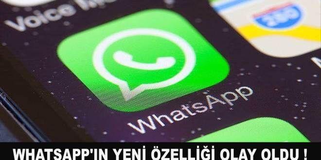 WhatsApp'ın Yeni Durum Güncelleme Özelliğinde Geri Adım Atıldı