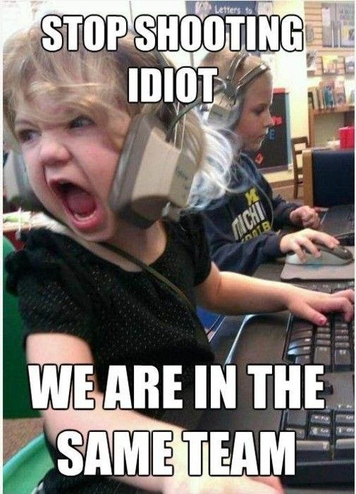 lmao call of duty raging. yes I play call of duty and yes I do this quite often :)