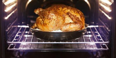 Kelowna Appliance Tips: Cook Your Turkey to Perfection