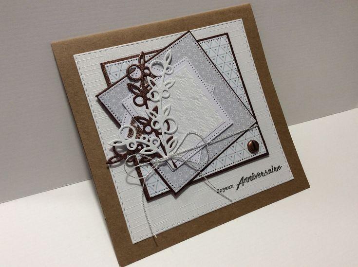 Красивые картинки, как сделать открытку из скрапбукинга для мужчины