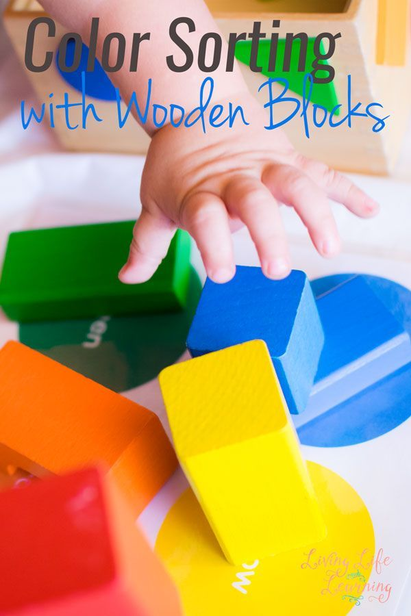 color matching with wooden blocks toddler gamestoddler - Coloring Games For Preschoolers