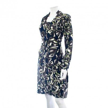 Robe - Oscar B. à 24,99 € : plus d'opportunités sur notre site : www.entre-copines.be, livraison gratuite dès 45 € d'achats ;)    N'hésitez pas à nous suivre. #Robes, Soldes #Oscar B. #fashion #secondemain #écologiques #recyclage #greenlifestyle #bonplan #shopping