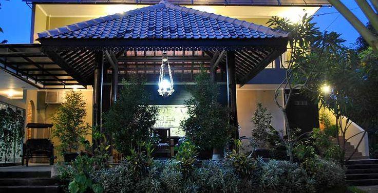 Inilah 5 Hotel Murah di Jogja Paling Disukai
