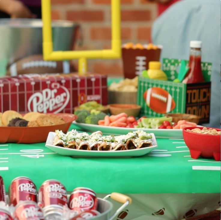 Roll up some Dr Pepper-marinated skirt steak taquitos. They'll be a game day menu MVP. In Partnership with Tasty.
