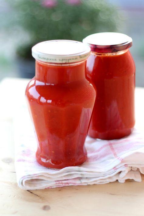 Соус из запеченных овощей - На этой кухне многие ели. Некоторые до сих пор живы