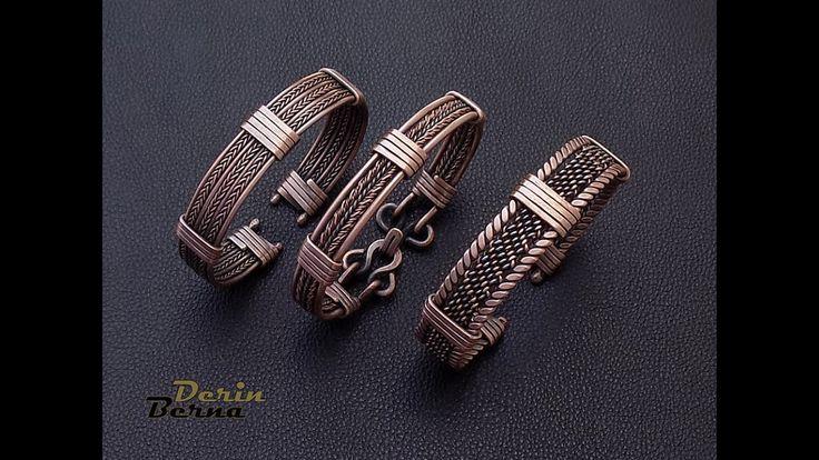 Men Bracelets | Men Jewelry | Men Accessory | Erkek takıları