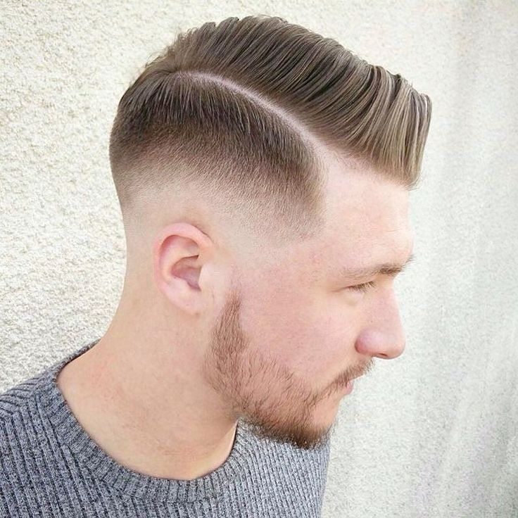 Barbershop style haircuts / October 2018 Wholesale