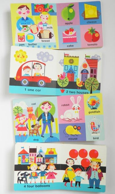 Board book by Ellen Giggenbach: Giggenbach Book, Color, Kid Fun, Kids Books, Board Baby Books, Childrens Books, Children S Books, Board Books