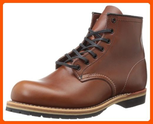 "Red Wing Heritage Beckman Round 6"" Boot, Cigar Featherstone,11.5 D(M) US - Mens world (*Amazon Partner-Link)"