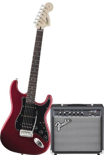 Beginners Electric Guitar Kits