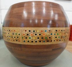 So we are going to need to keep the shorty pencils one of these years  - Pencil Bowl