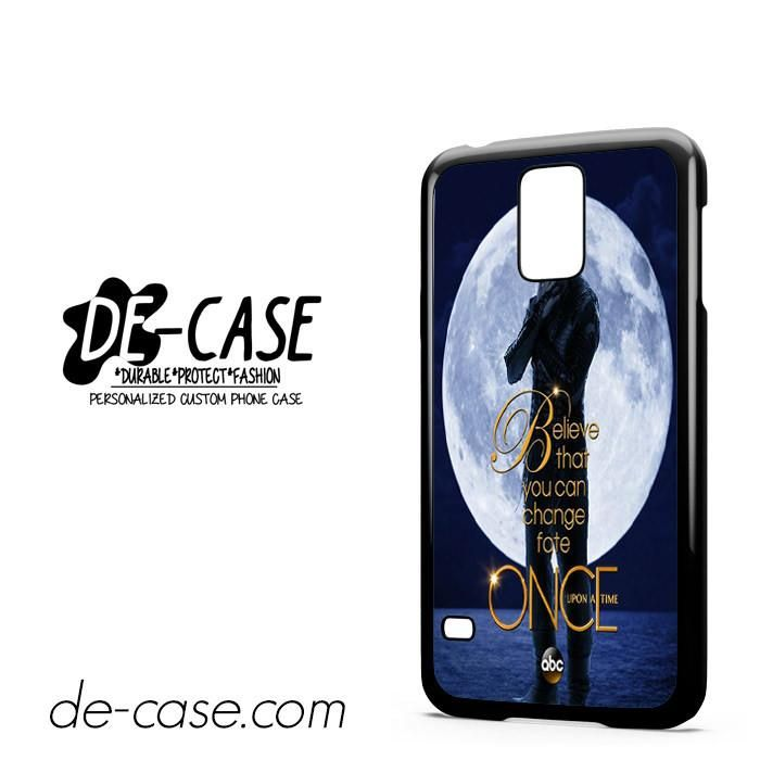 Once Upon A Time Rumpelstiltskin Believe DEAL-8186 Samsung Phonecase Cover For Samsung Galaxy S5 / S5 Mini