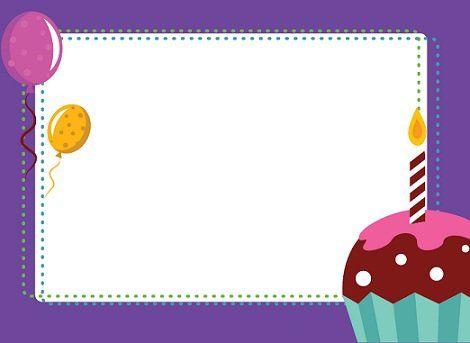 invitaciones de cumpleaños - Buscar con Google