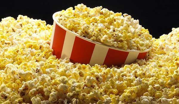 Popcorn: Nutrition Facts