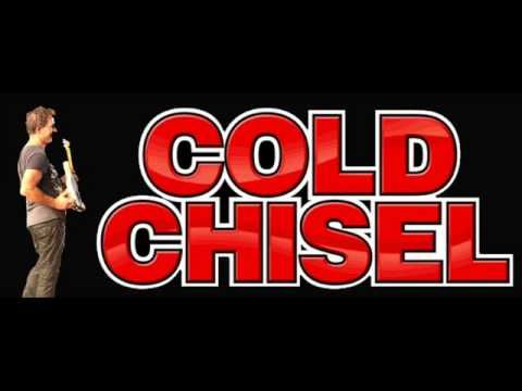 ▶ Cold Chisel - Georgia (live 1983). Sublime. In my opinion, the best version of this song (with apologies to Ray Charles). Ian Moss at his best.