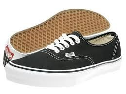 How Do I Clean My Black Vans Shoes