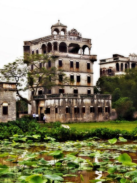 kaiping dating site Depart for kaiping city by coach  explore the old chikan town where you find a taste of nostalgic memory dating back to old days stay overnight .