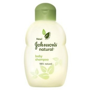 Johnson S Natural Baby Lotion Target