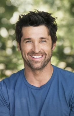 """The key to a successful marriage is accepting that you're not going to change the other person. And the words, 'Yes, dear. Whatever you want.'"""" — Patrick Dempsey"""