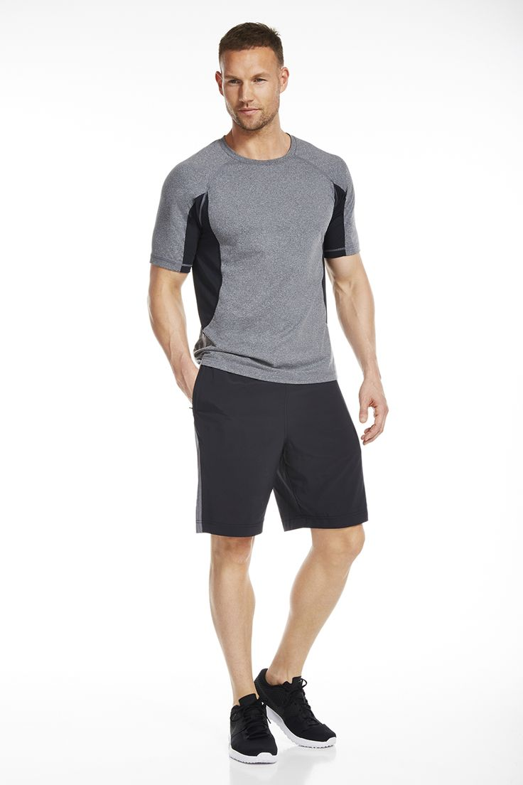 Mens Lululemon Shirts