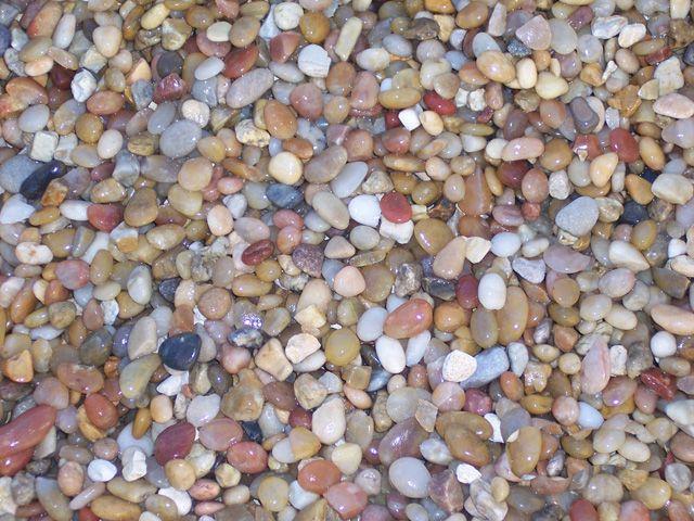U SAVE ROCKERY » Decorative Gravels