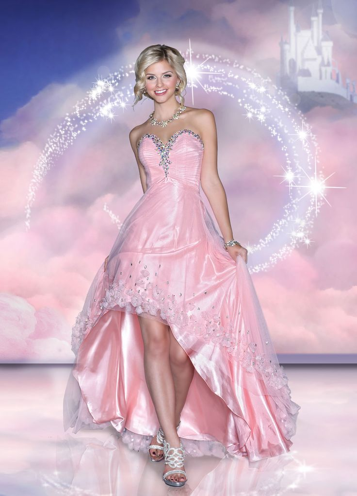 Disney Forever Enchanted Prom Sleeping Beauty Collection